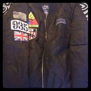 Other - Stylish bomber Coat